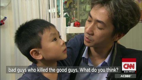 dad who explained attacks son paris memorial intv ac _00011426.jpg