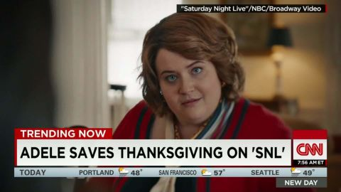 snl adele saves thanksgiving sot newday _00013807.jpg