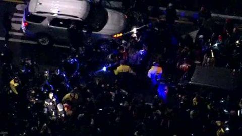 protests laquan mcdonald chicago shooting video sot ctn_00030107.jpg