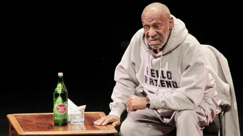 """<strong>January 17: </strong>Comedian Bill Cosby performs at the Buell Theatre in Denver. For more than 50 years, Cosby <a href=""""http://www.cnn.com/2014/09/19/showbiz/gallery/bill-cosby-evolution-of-an-icon/index.html"""" target=""""_blank"""">has been one of America's leading entertainers:</a> a noted comedian, an Emmy-winning actor and an innovative producer. But over the past year his reputation has been tarnished by <a href=""""http://www.cnn.com/2014/11/20/showbiz/bill-cosby-allegations-repercussions/index.html"""" target=""""_blank"""">allegations of rape.</a> More than 40 women have spoken out to various media outlets about allegations of sexual misconduct. Cosby has <a href=""""http://money.cnn.com/2014/11/15/media/bill-cosby-rape-allegations/"""" target=""""_blank"""">vehemently denied most of the accusations</a> that he drugged and sexually assaulted young women seeking career guidance, but the stories <a href=""""http://money.cnn.com/2014/11/20/media/cosby-comedy-tour/"""" target=""""_blank"""">have taken their toll</a> on his reputation and bankroll."""