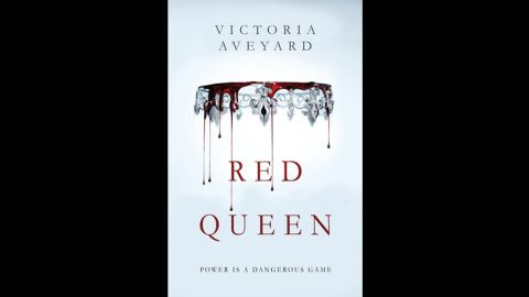 """What a win for """"Debut Goodreads author"""" of the year Victoria Aveyard, whose """"Red Queen"""" opened at <a href=""""http://www.hollywoodreporter.com/bookmark/red-queen-author-victoria-aveyard-823351"""" target=""""_blank"""" target=""""_blank"""">the top of """"The New York Times"""" young adult best-seller list</a>. Oh, and the book's movie rights were sold before publication."""