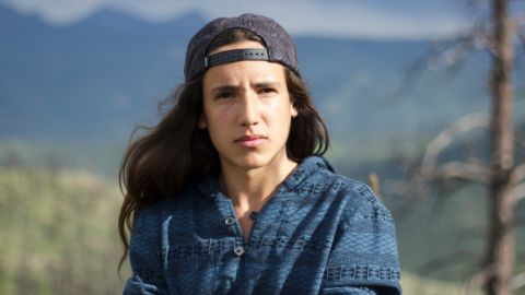 Xiuhtezcatl Tonatiuh, a 15-year-old climate activist, is suing the Obama Administration over inaction.