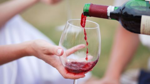 """Those resolutions to stay in better touch with friends in the new year can quickly be forgot, just like old acquaintances. A great bottle of wine can be just the excuse needed for a get-together. Through <a href=""""https://clubw.com/"""" target=""""_blank"""" target=""""_blank"""">Club W</a>, you can gift that special someone three bottles of wine of their choosing for a total of $50 -- just hope that they don't pick some that are so good they don't want to share!"""