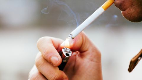 """Perhaps the hardest resolution of all is to quit smoking. You can support your loved one through the gift of a membership to the <a href=""""http://www.ffsonline.org/"""" target=""""_blank"""" target=""""_blank"""">American Lung Association's Freedom From Smoking Online</a>, which gives them access to tools for making a quit plan and an online community of fellow quitters. Membership costs $15 for three months, or $40 for a year, and they can be started at any time."""