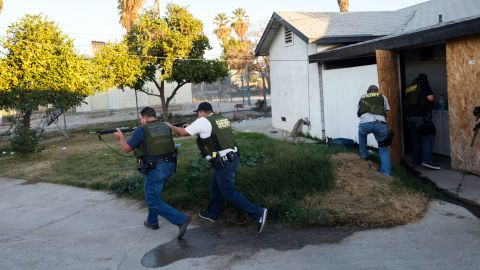 """In December 2015, <a href=""""http://www.cnn.com/2015/12/06/us/san-bernardino-shooting-what-we-know/"""">two shooters killed 14 people and injured 21</a> at the Inland Regional Center in San Bernardino, California, where employees with the county health department were attending a holiday event. The shooters, Syed Rizwan Farook and his wife Tashfeen Malik, were later killed in a shootout with authorities. The pair were found to be radicalized extremists who planned the shootings as a terror attack, investigators said."""