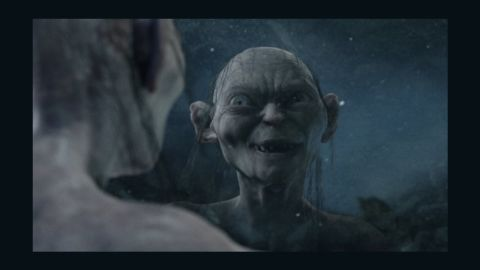 Lord of the Rings: Can you distinguish Gollum from Smeagol?