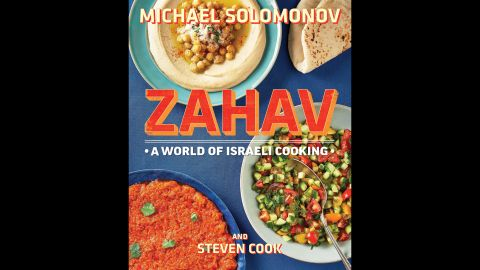 """There's no shortage of delicious cookbooks to give your loved ones this holiday season, and that's why we asked Amazon senior books editor Seira Wilson to pick her favorites for the cooks in your life. """"Zahav"""" is a visually stunning look at modern Israeli cuisine, she says, that """"shows home cooks how they can re-create some of the dishes that have made chef Michael Solomonov and Steven Cook's restaurants so successful."""" Click through the gallery to see the rest of her picks."""