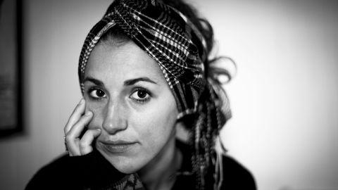 Photographer Claudia Gori