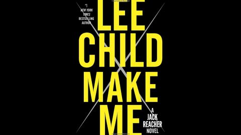 """In """"Make Me: A Jack Reacher Novel,"""" Lee Child's famous character refuses to back off from a curious case when he could have simply walked away. Stephen King likes Child's character so much, he's joined Child on portions of his book tour. He even included the character's name in his own novel """"Under the Dome."""""""