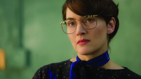 """Kate Winslet got a nod for best performance by an actress in a supporting role for """"Steve Jobs."""" She is up against Jane Fonda (""""Youth""""), Jennifer Jason Leigh (""""The Hateful Eight""""), Helen Mirren (""""Trumbo"""") and Alicia Vikander (""""Ex Machina"""")"""