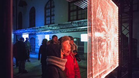 The Lux Helsinki lighting festival will be conducted in January 2016. It has been running for eight years.