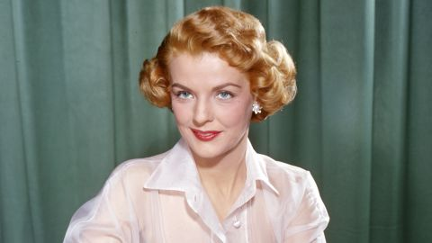 """Film star and TV actress <a href=""""http://www.cnn.com/2015/12/12/entertainment/marjorie-lord-dies-feat/index.html"""" target=""""_blank"""">Marjorie Lord</a>, who rose to fame in the Golden Age of Hollywood and on the TV show """"Make Room for Daddy,"""" died on November 28, according to daughter Anne Archer. She was 97."""
