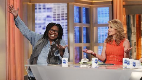 """Whoopi Goldberg became joined the daytime talk show """"The View"""" in 2007. She's come a long way since her break out role as Celie Harris in the 1985 film """"The Color Purple."""" Her career has had highs and lows, including an Academy Award for best supporting actress in 1991 for her role in """"Ghost."""" Here is what else the cast of """"The Color Purple"""" has been up to."""