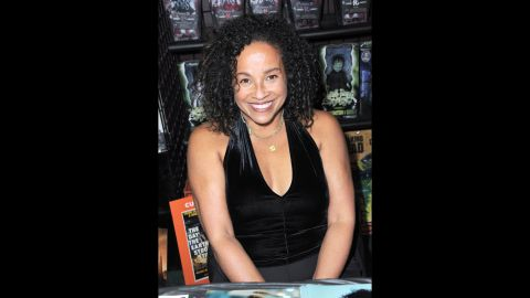 """Rae Dawn Chong had the role of Squeak, Harpo's girlfriend. Chong, the daughter of comic actor Tommy Chong of Cheech and Chong fame, went on to appear in films like """"Commando"""" and TV shows like """"Melrose Place"""" and """"Deadly Skies."""""""