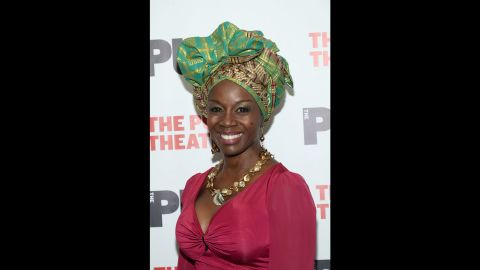 """Akosua Busia has had a diverse career since starring as Nettie Harris in """"The Color Purple."""" In addition to acting roles including on the NBC drama """"E.R.,"""" she co-wrote the screenplay for the 1998 film adaptation of Toni Morrison's """"Beloved."""" <a href=""""http://www.ew.com/article/1998/10/16/who-should-get-credit-beloved-screenplay"""" target=""""_blank"""" target=""""_blank"""">EW reported</a> that Busia, who is Ghanaian royalty and the ex-wife of director John Singleton, complained of behind-the-scenes friction regarding the script."""