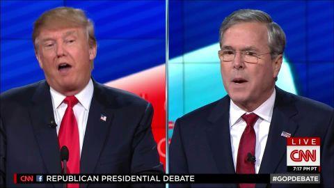 donald trump jeb bush cnn gop debate tough guy 19_00000822.jpg
