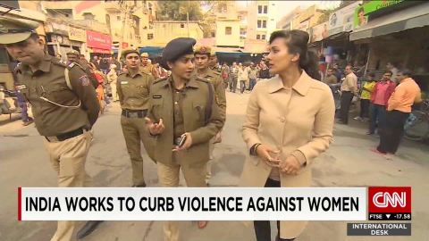 india works to curb violence against women udas pkg_00020317.jpg