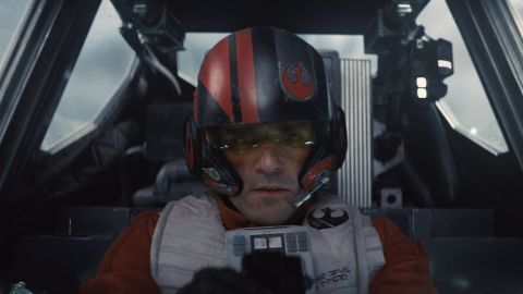 """<strong>Poe Dameron</strong> (Oscar Isaac), a hotshot pilot and member of the Resistance. Issac is on a hot streak, starring as a creepy artificial intelligence designer in """"Ex Machina"""" and a depressed musician in the Coen brother's """"Inside Llewyn Davis."""" An actor who doesn't shy away from franchises, he's also set to appear in """"X-Men: Apocalypse"""" this summer."""