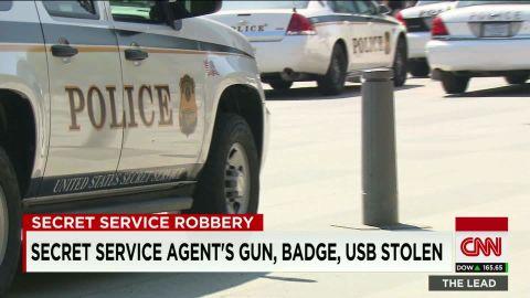 secret service car robbed johns dnt lead_00005221.jpg