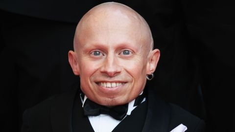 """<a href=""""https://www.cnn.com/2018/04/21/entertainment/verne-troyer-obit/index.html"""" target=""""_blank"""">Verne Troyer</a>, an actor who played Mini-Me in two of the Austin Powers comedy films, died at the age of 49, according to statements posted to his social media accounts on April 21. """"Verne was an extremely caring individual. He wanted to make everyone smile, be happy, and laugh,"""" a statement posted to his social media said. No cause of death was immediately released."""