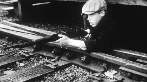 """Wexler sometimes combined his progressive politics with his filmmaking. He found a kindred spirit in director John Sayles, who directed 1987's """"Matewan,"""" about a West Virginia coal miners' strike. Will Oldham was among the stars."""