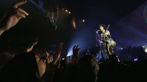 Prince's music career has spanned decades and he has sold over 100 million records, placing him as one of the best-selling artists of all time. His net worth is estimated to be north of $250 million.