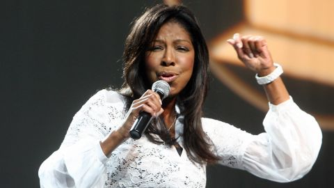 """<a href=""""http://www.cnn.com/2016/01/01/entertainment/natalie-cole-death/index.html"""" target=""""_blank"""">Natalie Cole</a>, daughter of Nat King Cole and winner of six Grammys for her 1991 album """"Unforgettable: With Love,"""" died Thursday, December 31, her publicist said. She was 65."""