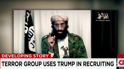 al shabaab recruiting video features trump seg newday_00001307.jpg
