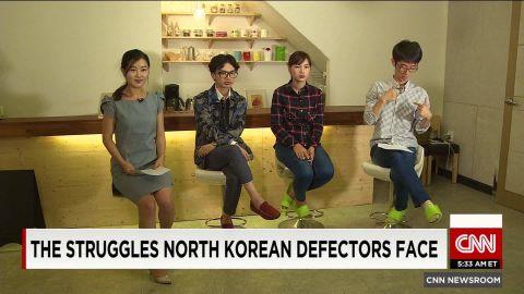 north korean defectors disillusioned novak pkg_00012112.jpg