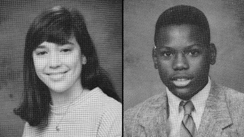 """CNN anchor Brooke Baldwin met Bobby Rashad Jones in 1991 when they were both seventh-graders at the Westminster Schools, a private school in Atlanta. """"We soon discovered how much we had in common -- beginning with our parents, who both put a high premium on education,"""" Baldwin says. """"Rashad, as he was known in school, would become one of the most inspiring people in my life."""""""
