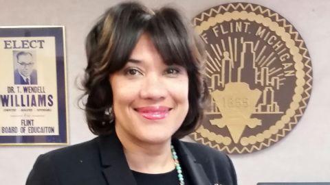 Mayor Karen Weaver