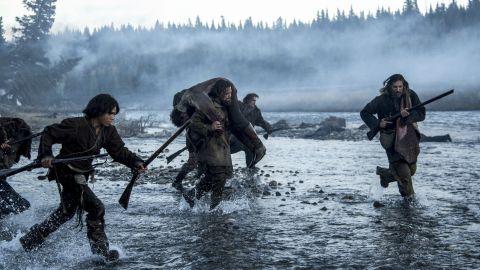 "<strong>Best director</strong><strong>: </strong>Alejandro González Iñárritu, ""The Revenant"""