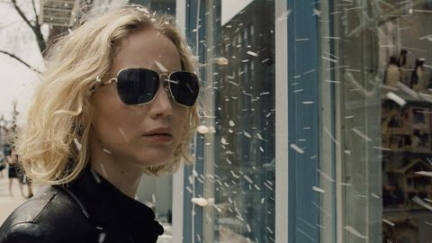 """<strong>Best actress in a motion picture -- musical or comedy:</strong> Jennifer Lawrence, """"Joy"""""""