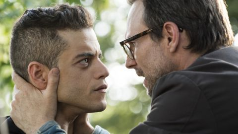 """<strong>Best television series -- drama:</strong> """"Mr. Robot"""""""