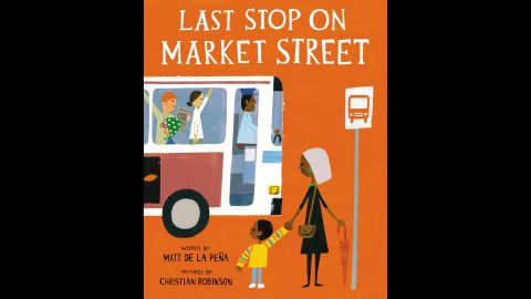 """The winners of the 2016 Newbery, Caldecott, Printz, Coretta Scott King and other prestigious youth media awards were announced Monday, January 11, by the American Library Association. The <strong>John Newbery Medal</strong> for the most outstanding contribution to children's literature went to Matt de la Peña for """"Last Stop on Market Street,"""" illustrated by Christian Robinson. Click through the gallery to learn about the other 2016 award winners."""