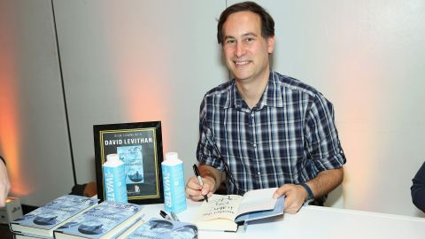 """<strong>The Margaret A. Edwards Award</strong> for lifetime achievement in writing for young adults: David Levithan, whose books include """"The Realm of Possibility,"""" """"Boy Meets Boy,"""" """"Love is the Higher Law,"""" """"How They Met, and Other Stories,"""" """"Wide Awake"""" and """"Nick and Norah's Infinite Playlist."""""""