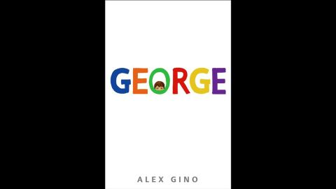 """<strong>Stonewall Book Award - Mike Morgan & Larry Romans Children's & Young Adult Literature Award </strong>given annually to English-language children's and young adult books of exceptional merit relating to the gay, lesbian, bisexual and transgender experience had two winners. One was """"George,"""" written by Alex Gino."""