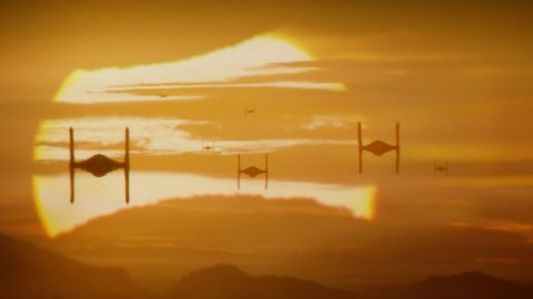 """<strong>Best visual effects:</strong> """"Star Wars: The Force Awakens,"""" pictured, """"Mad Max: Fury Road,"""" """"The Martian,"""" """"The Revenant"""" and """"Ex Machina."""""""