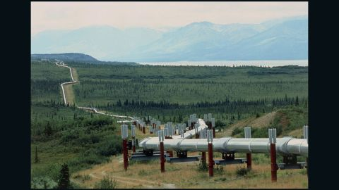 One of the most lucrative commodities to travel the route will be crude oil, through a new pipeline that connects Kenya's oil fields in Turkana Basin with Ugandan and South Sudanese sites. A new refinery will also be constructed.