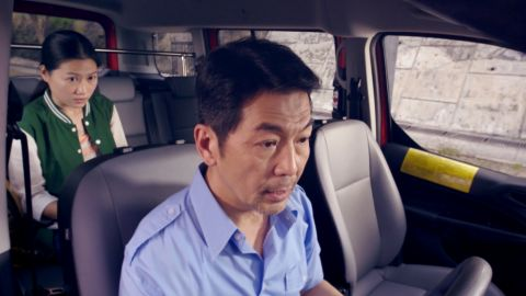 Short film 'Dialect' raises concerns over the preservation of Cantonese.