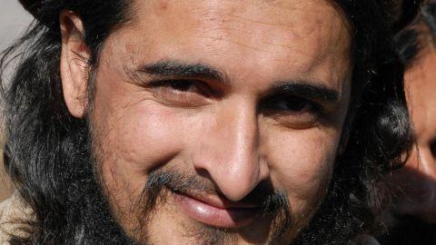 Pakistani Taliban commander Hakimullah Mehsud