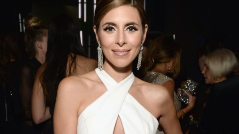 """""""Sopranos"""" actress Jamie-Lynn Sigler, 34, revealed that she has multiple sclerosis in People magazine. She told the magazine she was diagnosed with the disease when she was 20."""