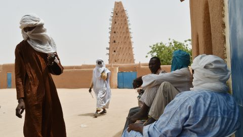 Niger has a LPI rating of 1.53. In the past year 58% of people went without food, and the same number went without medical care.