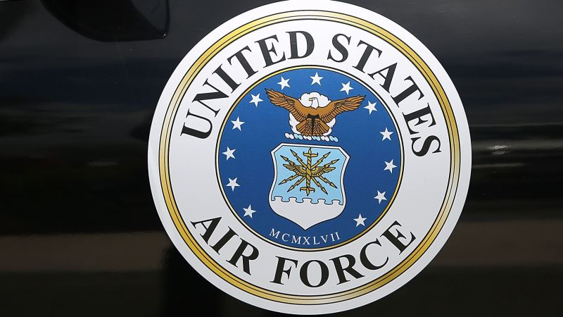 Disappearance of weapons at Air Force base prompts investigation   CNN Politics