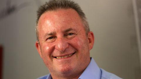 Steve Linde