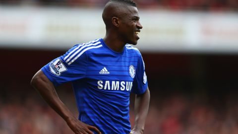 A former club-mate and compatriot of Oscar, Ramires was signed by Jiangsu Suning of the China Super League from Chelsea on January 27, 2016 for a reported initial fee of nearly $28 million.