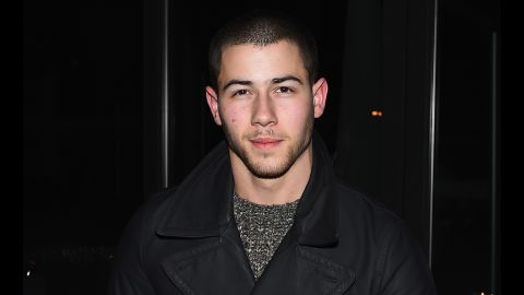 """Singer-songwriter Nick Jonas was at Sundance starring in """"Goat,"""" a drama about the brutal hazing rituals of a college fraternity."""