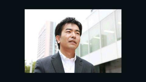 Koya Ozeki