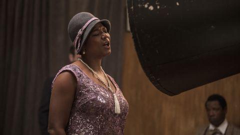 """Queen Latifah, """"Bessie"""""""