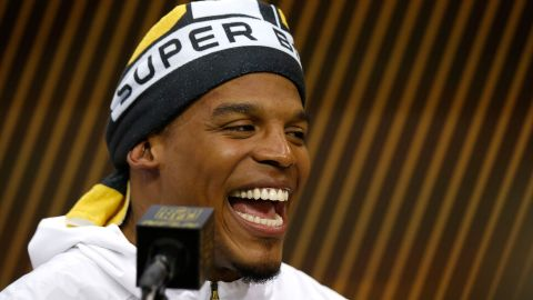 """Cam Newton is arguably the most complete player on this list. At 6 foot 6 inches and 260 pounds, he has the size, speed and athleticism -- along with stellar QB instincts -- to take the Carolina Panthers into the playoffs every year. But after a disastrous 2016 season, in which the Panthers went 6-10, """"Killer Cam"""" will again trying to erase his unfortunate Super Bowl 50 performance (0 touchdowns, one interception, sacked six times, two fumble losses)."""